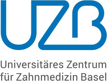 Logo UZB-Universitäres Zentrum für Zahnmedizin Basel
